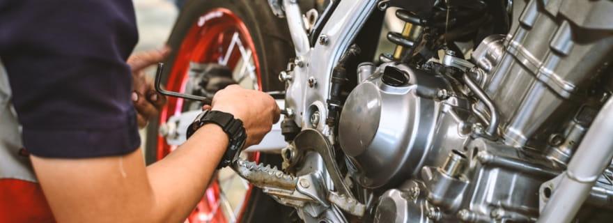 Los detalles de la asistencia en viaje incluida en el seguro de moto