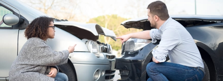 ¿Puedo conducir sin seguro de coche?