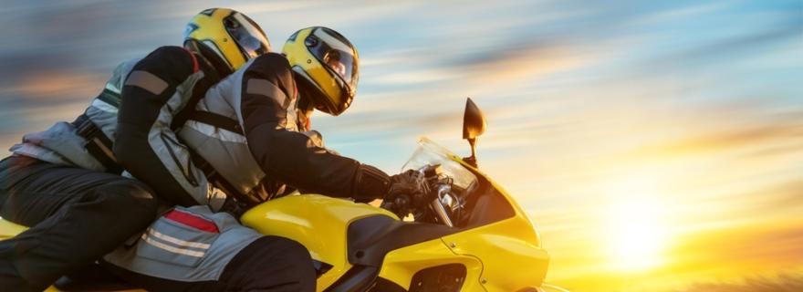 Los mejores seguros para motos deportivas