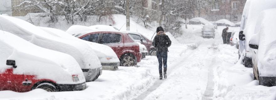 ¿Nieve? ¿Vientos huracanados? Descubre cómo te protege el seguro de hogar