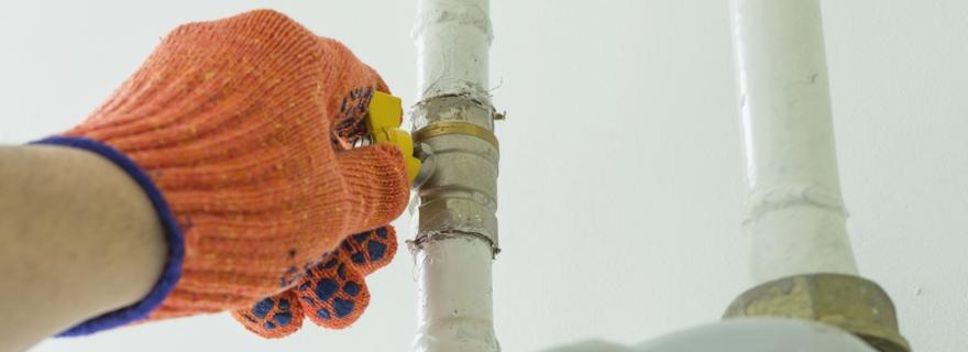 ¿Cómo actúa el seguro de hogar ante una fuga de gas?