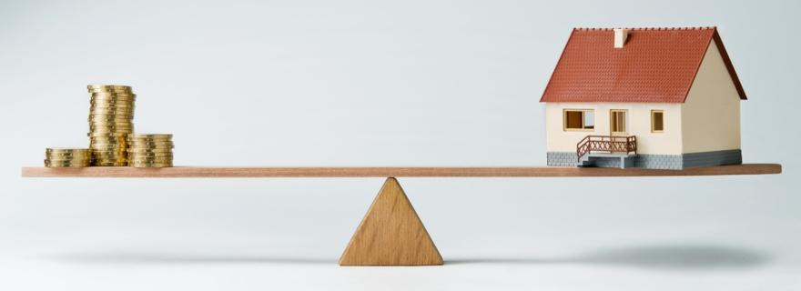El seguro de hogar y la hipoteca