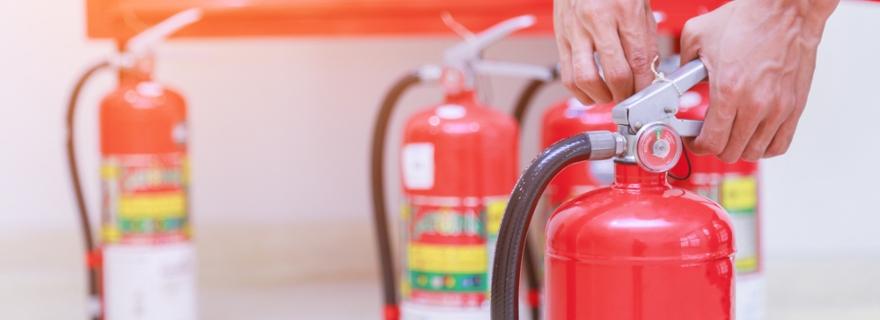 Protege tu casa de un incendio con el seguro de hogar