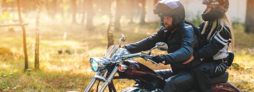 ¿Cuál es el mejor seguro para una moto de 125cc