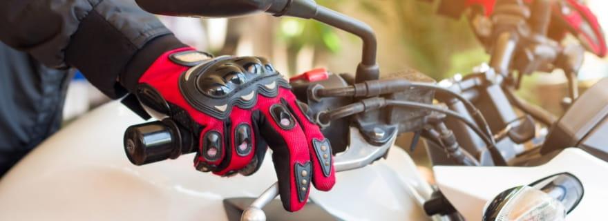 Motos de 500cc: las mejores coberturas en el seguro de moto