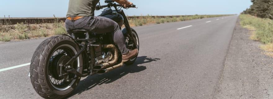 Las coberturas más importantes de un seguro para moto naked