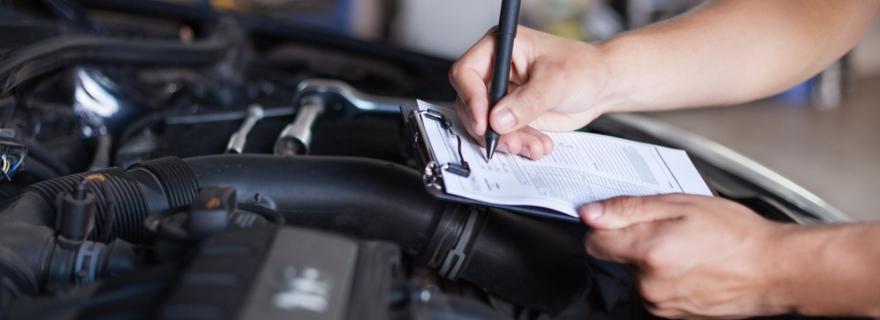Pasar la ITV: cobertura de seguro de moto