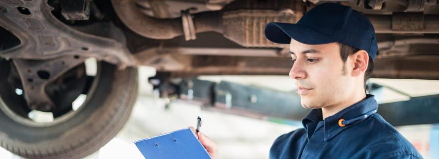¿Cómo afecta la peritación en las indemnizaciones del seguro de coche?