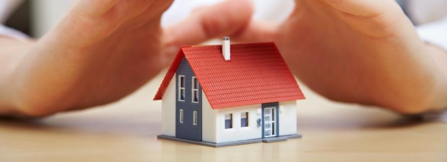 Calcular el valor de una vivienda para el seguro de hogar
