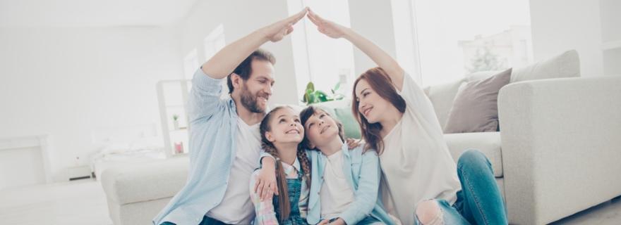Preguntas frecuentes sobre el seguro de hogar