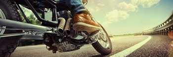 Guía de prevención de lesiones en moto