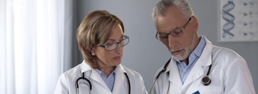 Segunda opinión médica en el seguro de salud