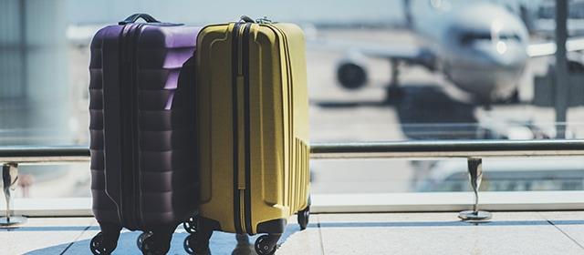 Cobertura de equipaje